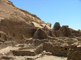 Smaller spaces at Pueblo Bonito