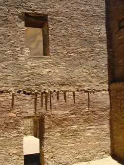 Pueblo Bonito Two Stories