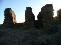 Wijiji ruins