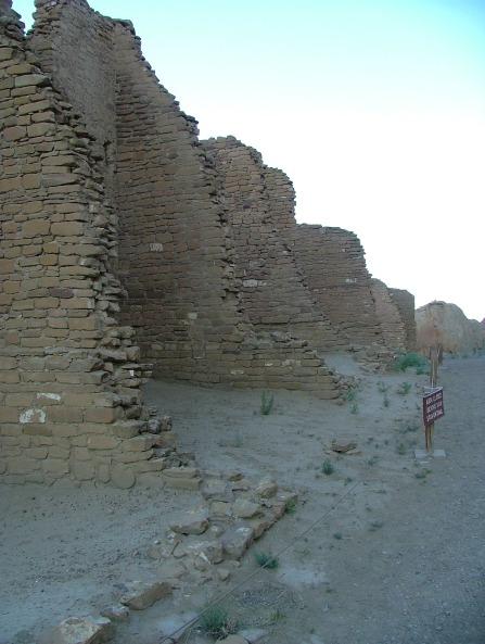 Wijiji walls