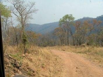 Petauke Road